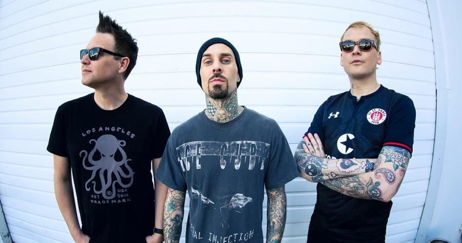 Blink 182 cancellano il tour