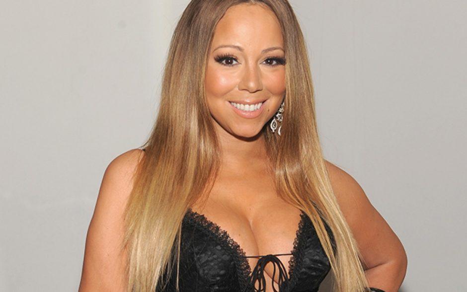 vita di Mariah Carey diventa una serie tv